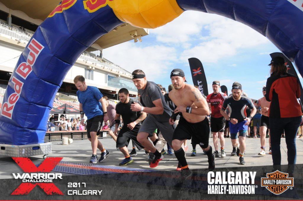 2017-05-13 | 2017 X Warrior Challenge Calgary