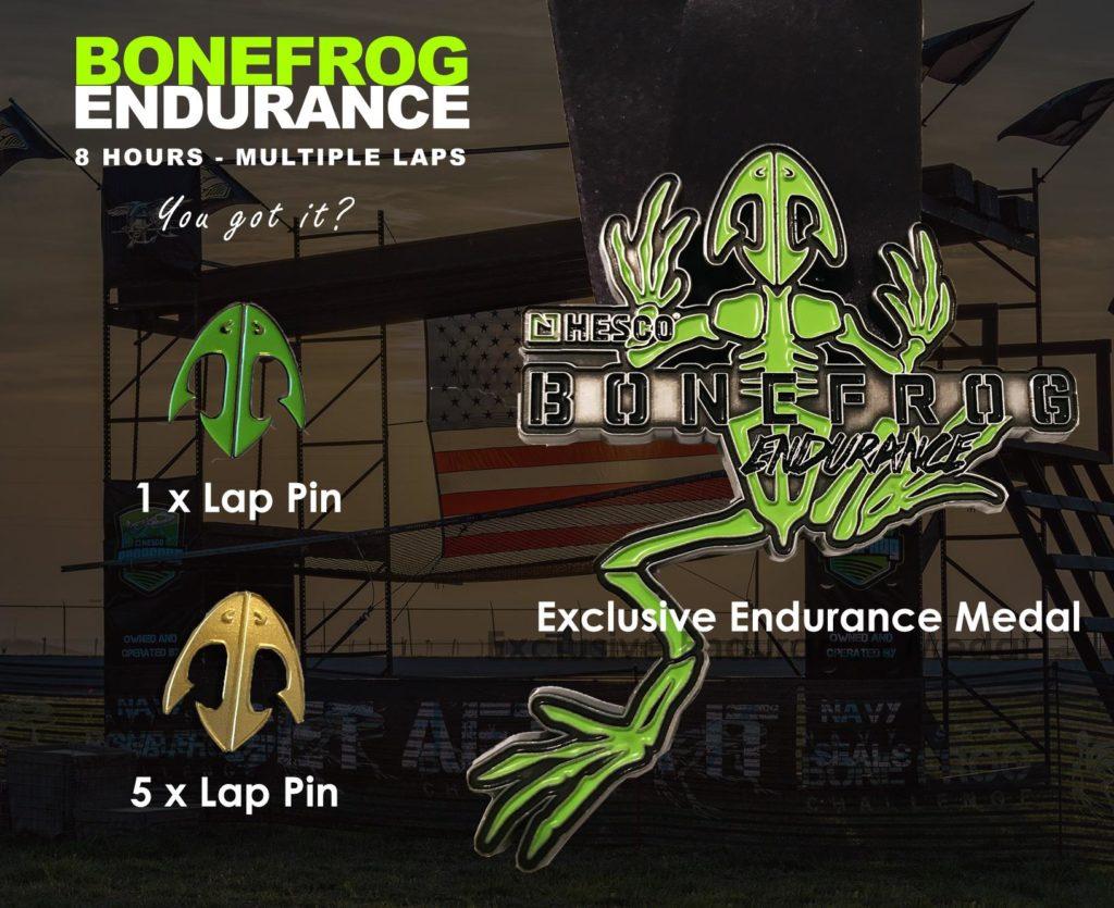 Bonefrog-NE-Endurance-Bling