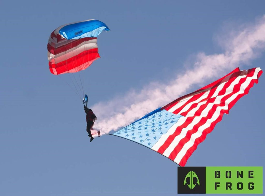 Bonefrog-NE-Parachute