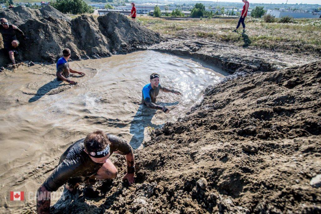 Rolling Mud
