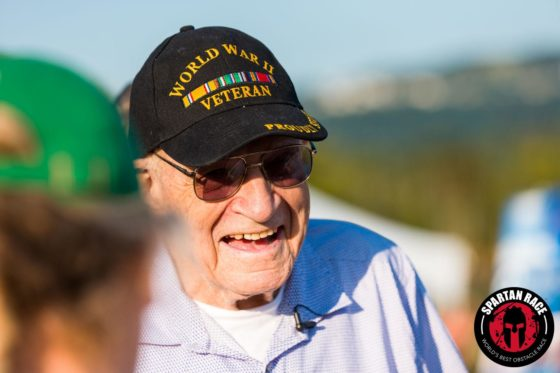 An-honored-veteran-at-West-Point