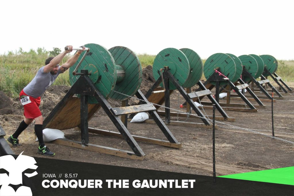 Conquer-The-Gauntlet-Iowa-Crank-It-Up