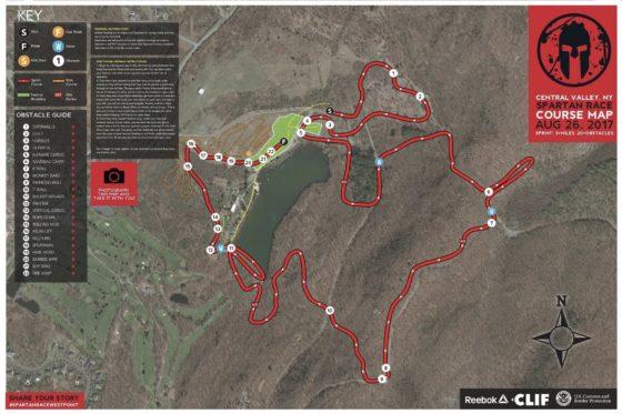 Spartan-West-Point-Sprint-2017-map