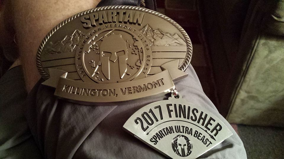 Spartan-Killington-Medal