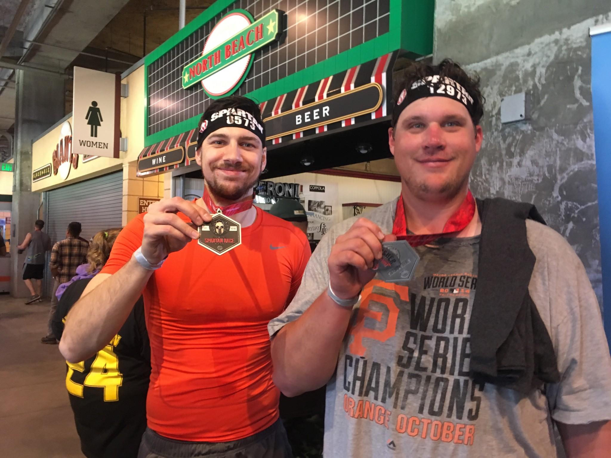 AT&T-Stadium-Sprint-Medals
