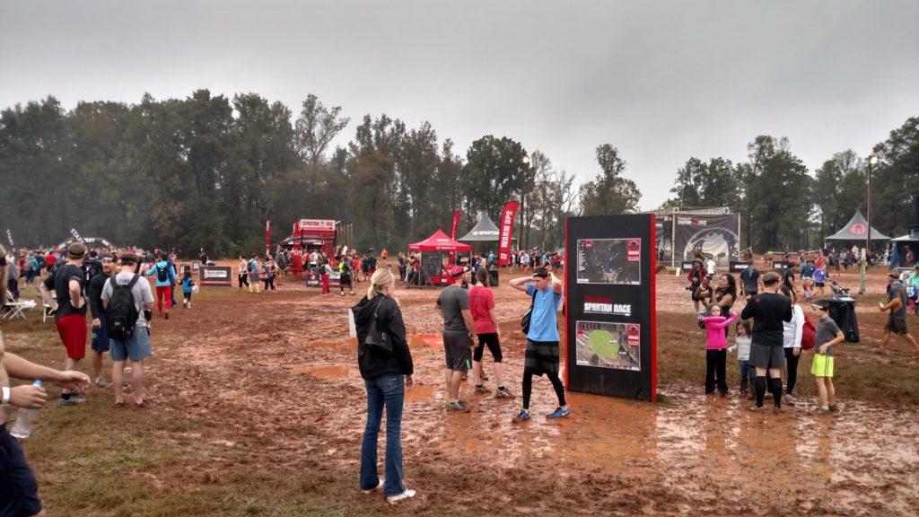 Spartan-festival