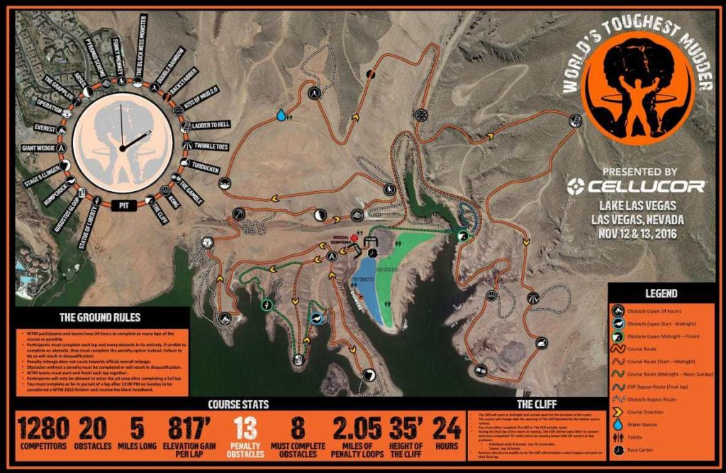 World's-Toughest-Mudder-2016-course-map