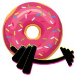 Donut-Weight-Jpop