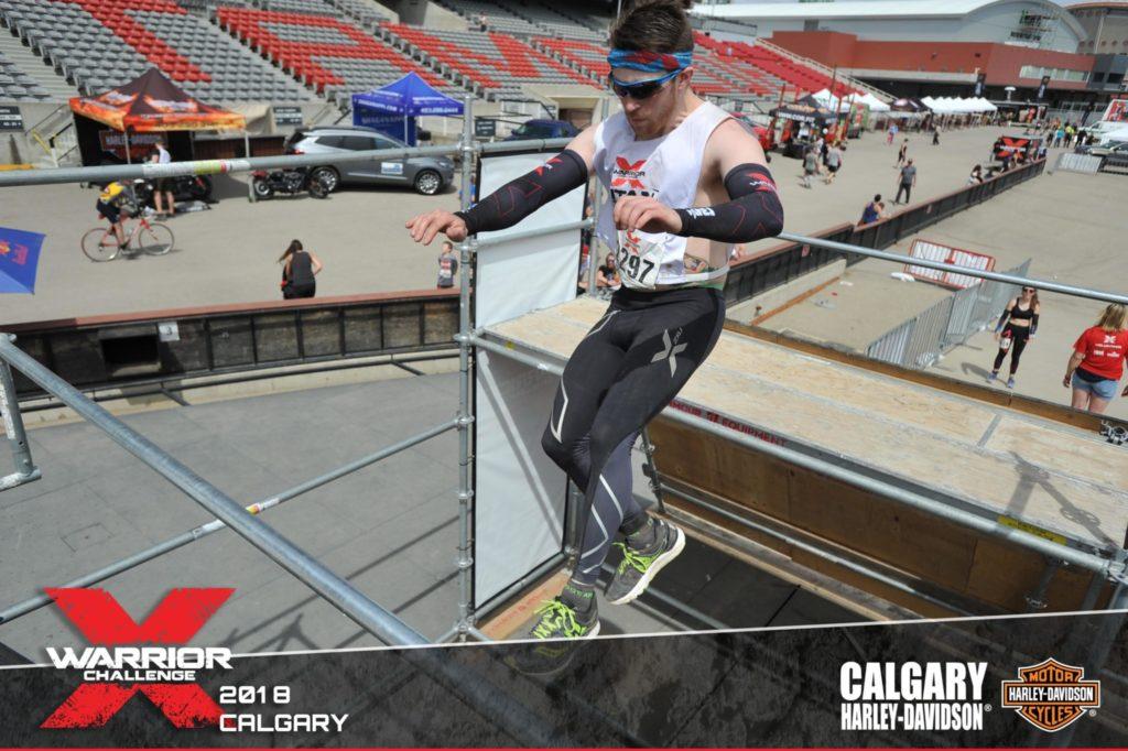 2018 X-Warrior Challenge Calgary