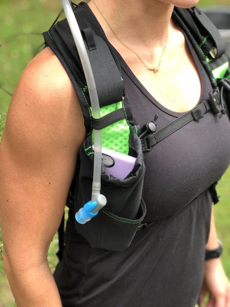 Orange Mud Gear Vest 2L V2.0