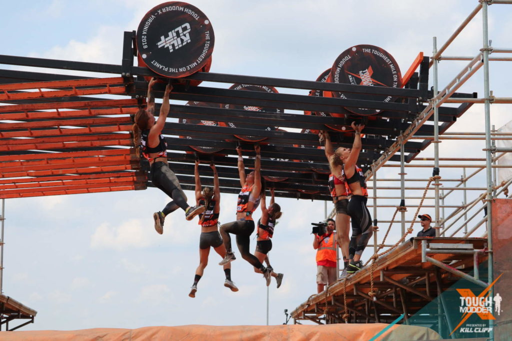 tough mudder x kong 2018 women