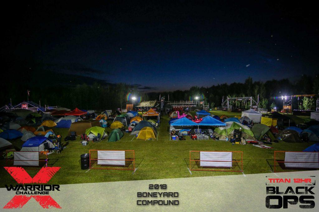X-Warrior-Base-Camp