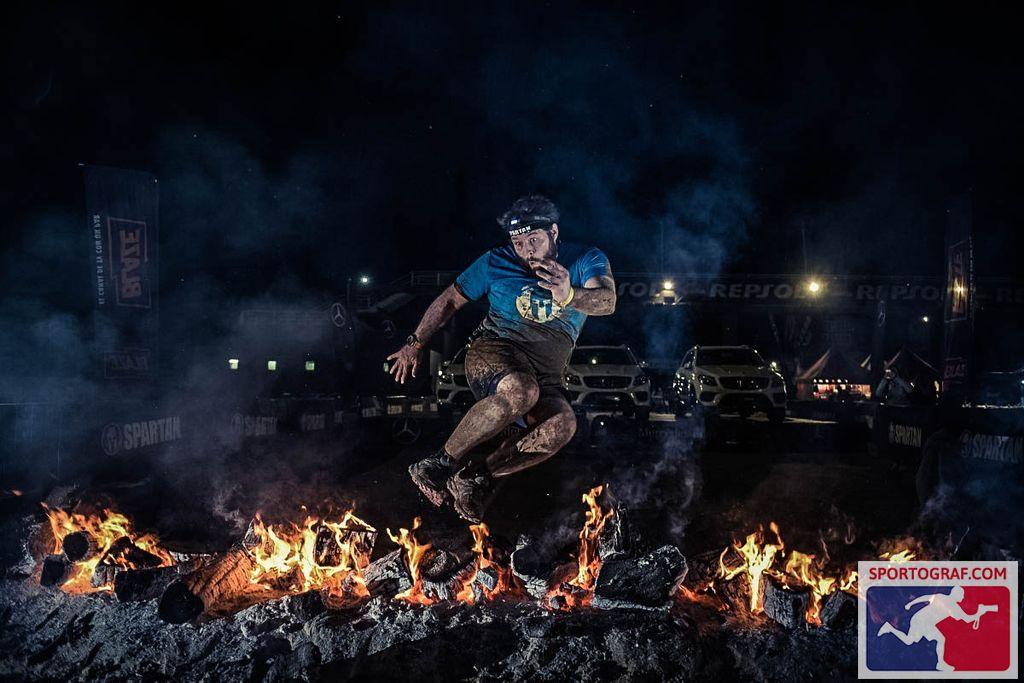 Firejump