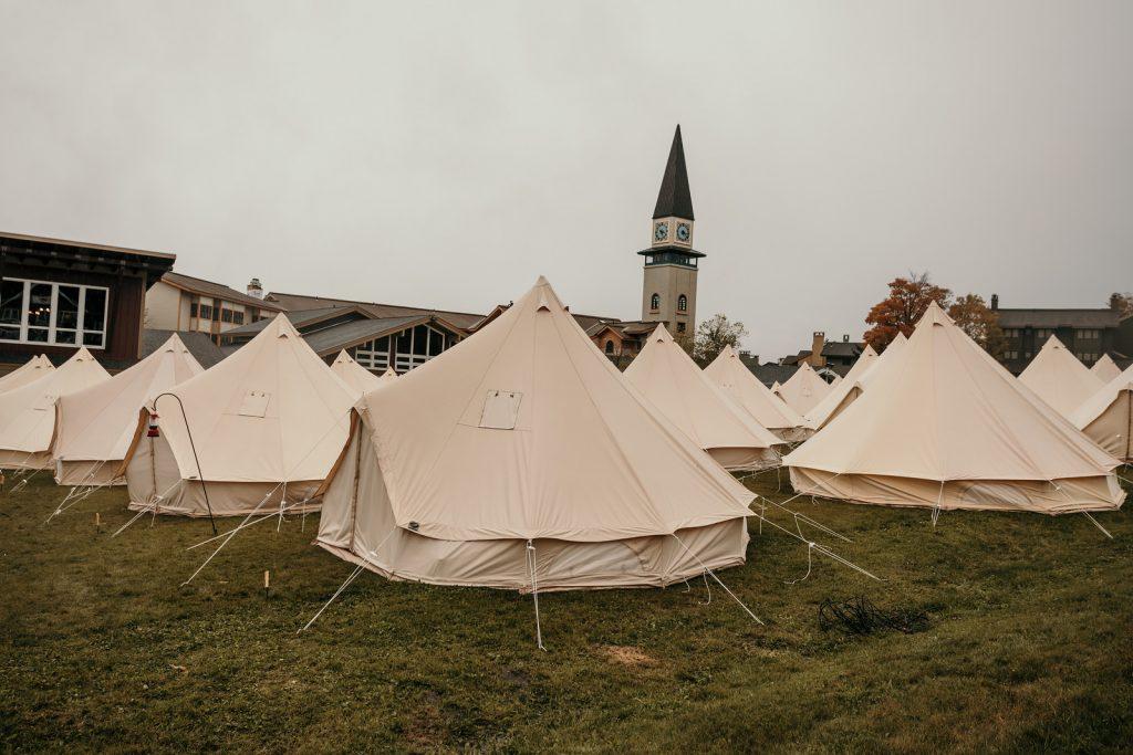 29029 Tents