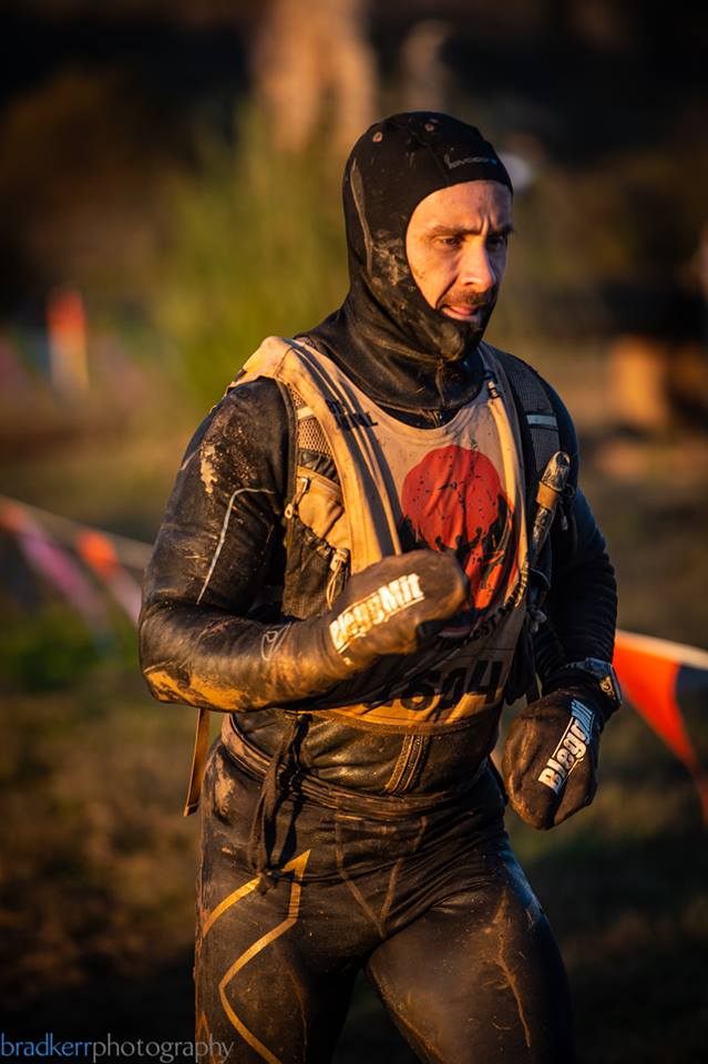 World's Toughest Mudder Atlanta