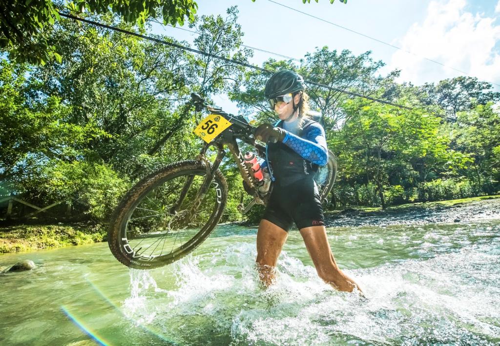 Spartan La Ruta Mountain Bike Race