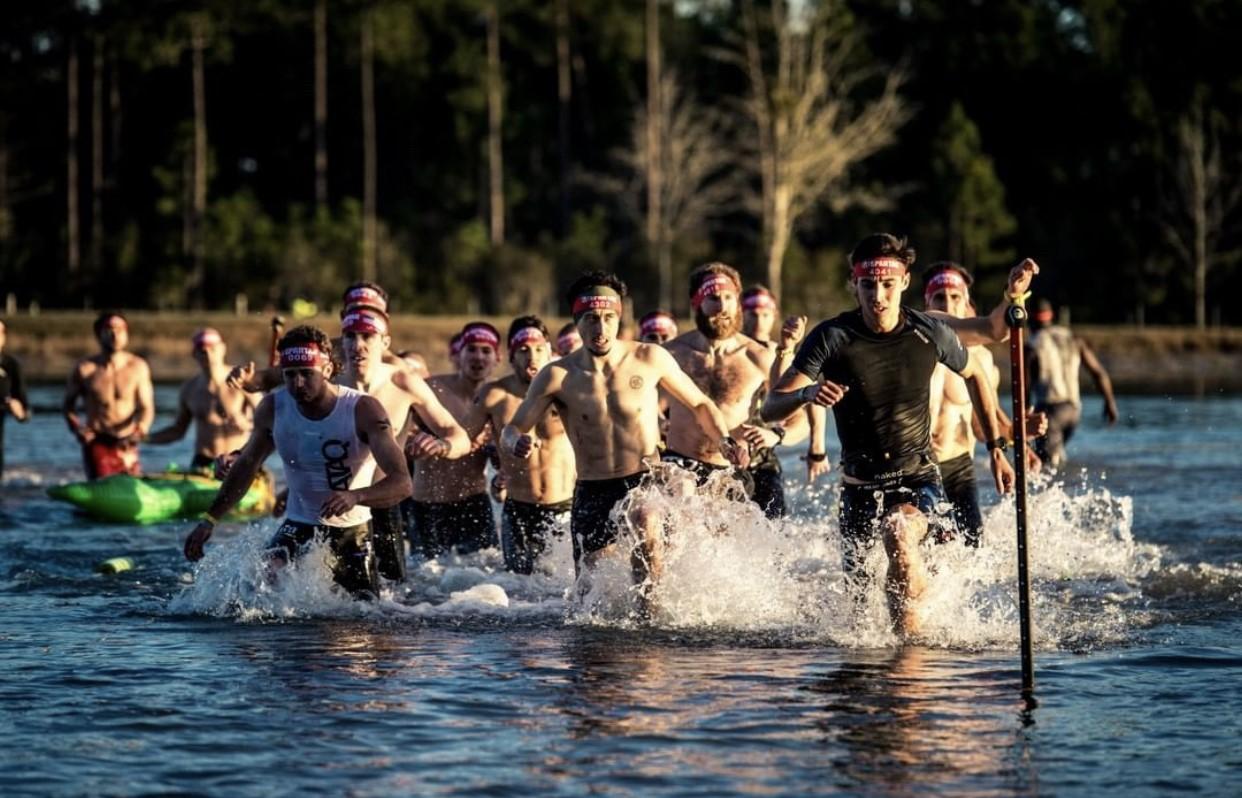 spartan jacksonville us national series 2020 running through water