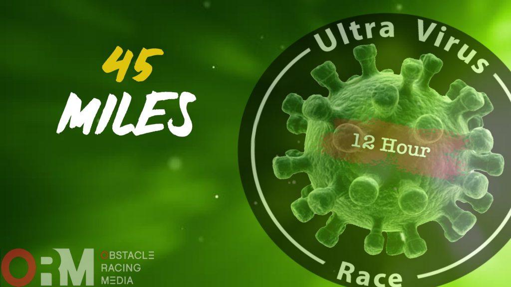45 miles ultravirus