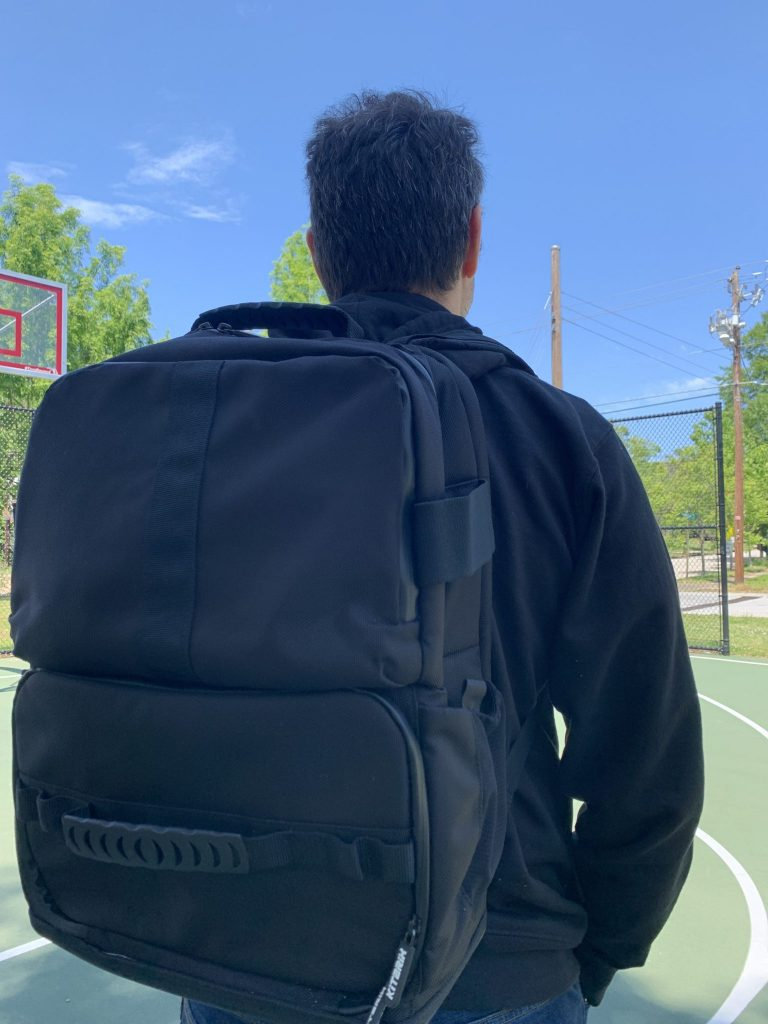CityBrix Review Walking