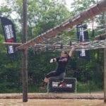 Spartan Race Palmerton -Apehanger