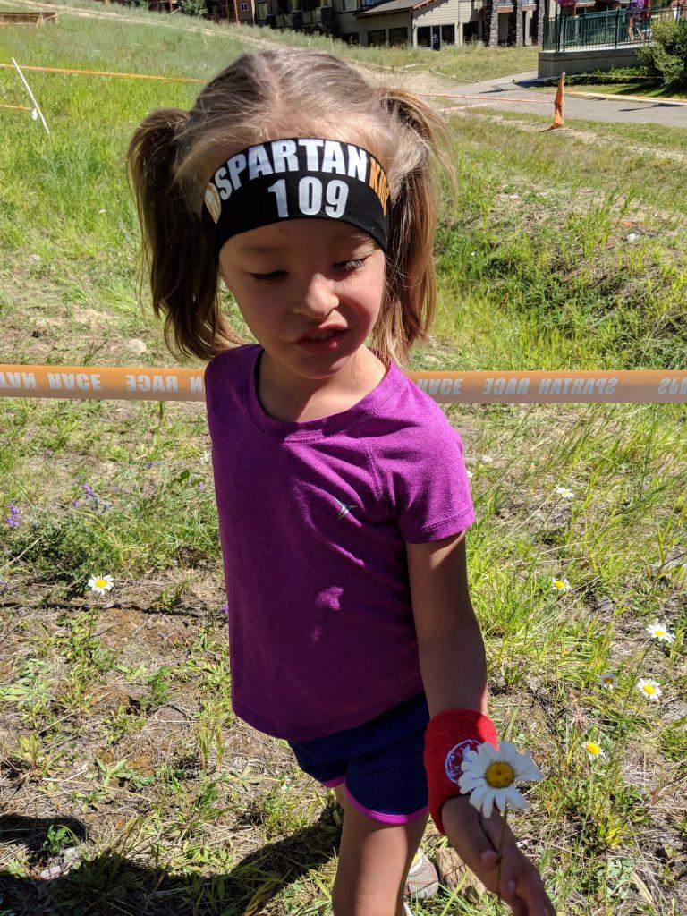 Kids Spartan Race Kimberely