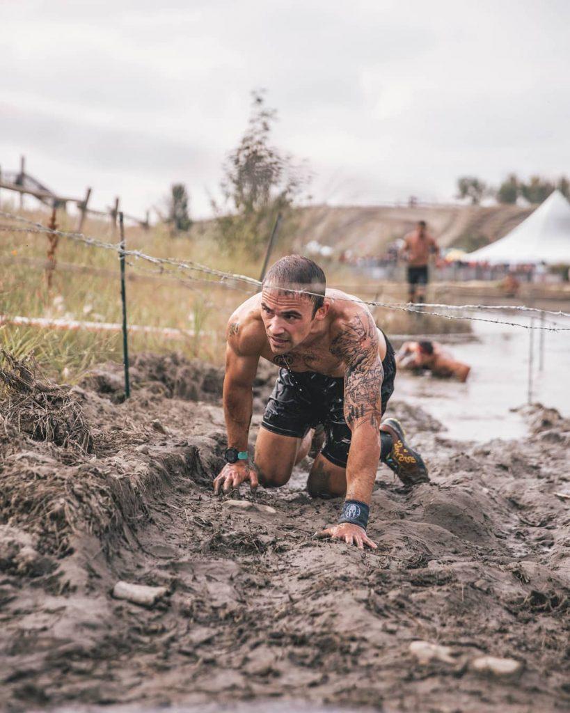 Calgary Spartan Race 2018 Josj