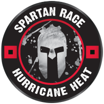 Spartan Portland Sprint and Hurricane Heat
