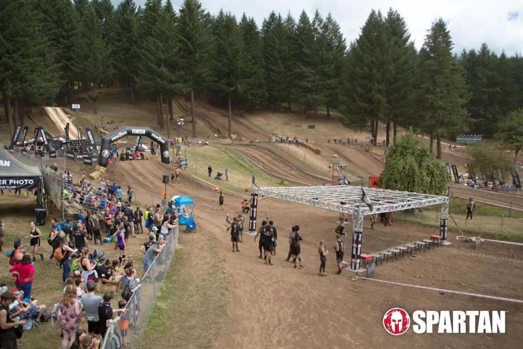 Spartan Portland Sprint and Hurricane Heat -01