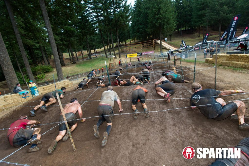 Spartan Portland Sprint and Hurricane Heat -03