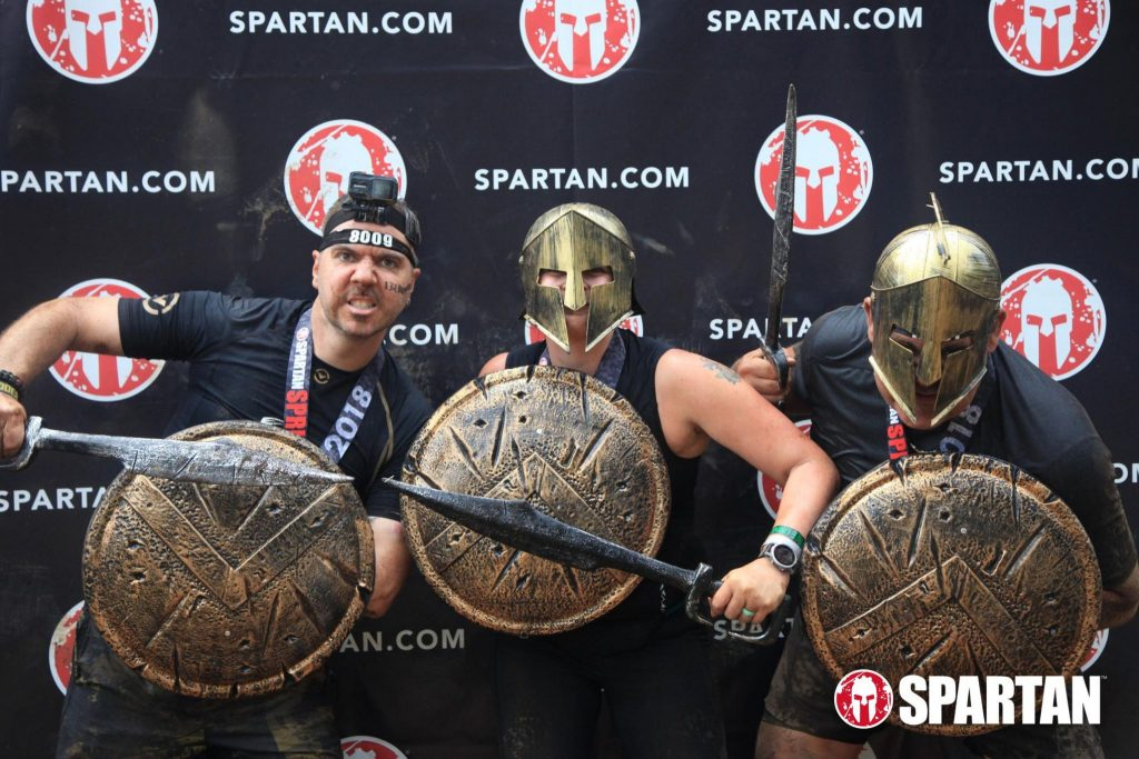 Spartan Portland Sprint and Hurricane Heat -05